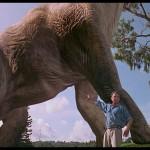 La trilogía de Jurassic Park en Blu-ray: Primeras capturas