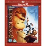El Rey León: Edición Diamante en Blu-ray ya puede adquirirse en castellano en el Reino Unido