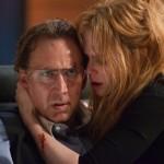 Bajo Amenaza de Joel Schumacher en Blu-ray: Carátula y contenidos confirmados