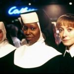 Disney editará Sister Act: Una monja de cuidado y Sister Act 2: De vuelta al convento en Blu-ray el próximo mayo