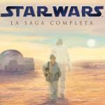 Espectacular nuevo tráiler de Star Wars: La Saga Completa en Blu-ray