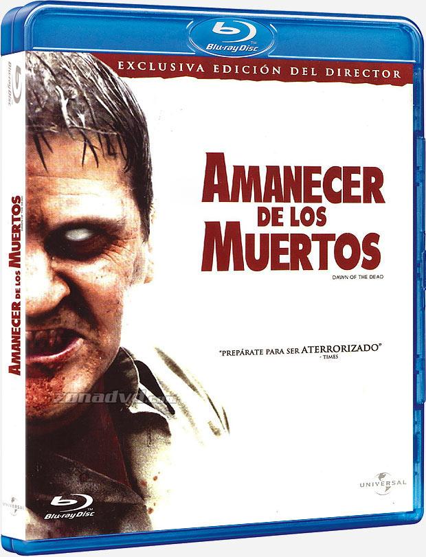 El Amanecer de los Muertos BrRip 1080p Latino-Ingles MG