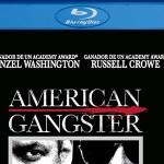 Carátula American Gangster Blu-ray