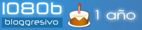 1080b cumple un año