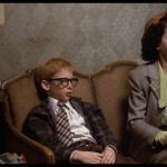 Capturas de Annie Hall (Woody Allen) en Blu-ray
