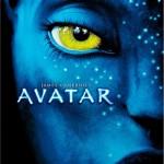 Avatar carátula Blu-ray