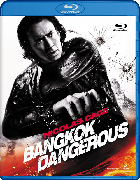 Bangkok Dangerous - Il codice dell'assassino (2008) .mkv 720p x264 TrueHD/DTS/AC3 - ITA/ENG Sub ITA