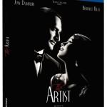 Todos los detalles de The Artist: Edición de Coleccionista en Blu-ray