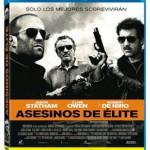 Asesinos de élite en Blu-ray