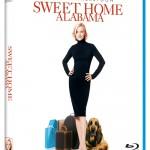 Sweet Home Alabama anunciada en Blu-ray para el próximo 9 de mayo