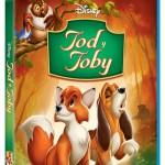 Tod y Toby y su secuela en Blu-ray: Carátulas oficiales y detalles confirmados