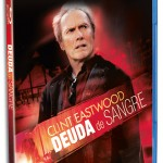 Deuda de Sangre de Clint Eastwood en Blu-ray