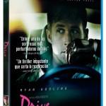 Drive en Blu-ray: Cambio de fecha, carátula oficial y detalles del lanzamiento