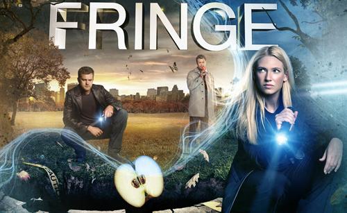 Fringe: Tercera temporada anunciada en Blu-ray - 1080b.com