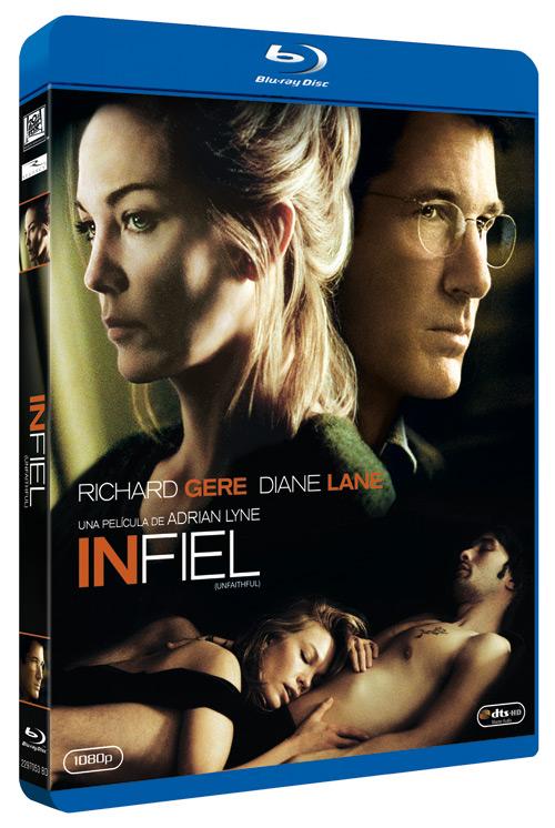 Infidelidad | Unfaithful | 2002 | 720p | Latino | Inglés