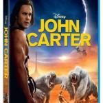 John Carter en Blu-ray: Todos los detalles