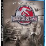 Universal editará la trilogía de Jurassic Park en ediciones Blu-ray independientes
