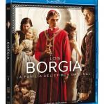 Paramount editará Los Borgia: Primera Temporada en Blu-ray el 2 de mayo