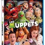 Los Muppets en Blu-ray: Carátula española y contenidos confirmados