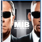 Especial Men in Black en Blu-ray