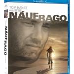 Náufrago de Robert Zemeckis y con Tom Hanks, anunciada en Blu-ray