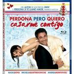 Perdona pero quiero casarme contigo, la comedia romántica de Federico Moccia llega en Blu-ray