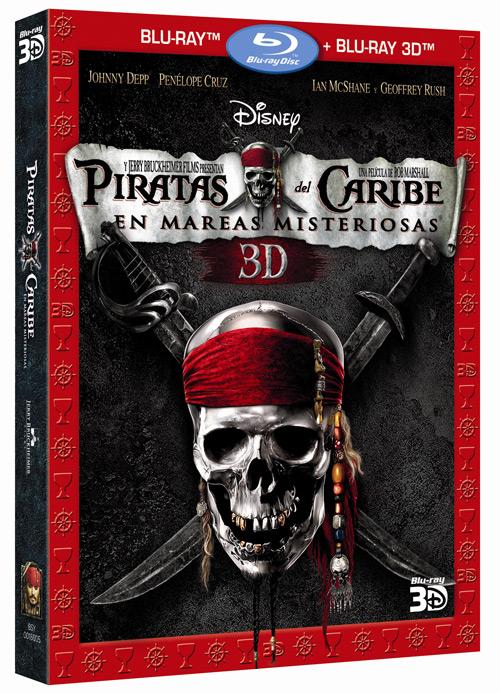 misteriosas: Carátulas y detalles de sus dos ediciones en Blu-ray