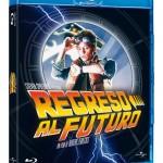 La trilogía de Regreso al futuro también será editada en Blu-ray por separado