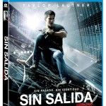 Sin salida con Taylor Lautner, todos los detalles de su lanzamiento en Blu-ray