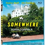 Somewhere de Sofia Coppola en Blu-ray: Carátula y detalles