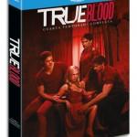 True Blood: Cuarta Temporada Completa en Blu-ray, todos los detalles