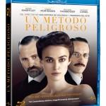 Un método peligroso de David Cronenberg en Blu-ray: Carátula y contenidos confirmados