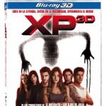 XP3D en Blu-ray y Blu-ray 3D: Terror español en tres dimensiones para el próximo 15 de mayo