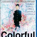Colorful: Drama en clave de anime, en Blu-ray para el próximo Salón del Manga de Barcelona