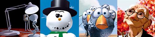 Oferta Los mejores cortos de Pixar Blu-ray