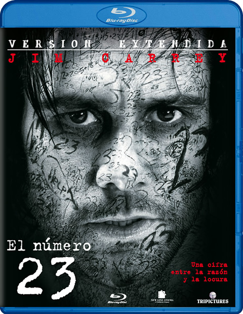 El Número 23 [Español de España/V.O.S.E] [HD-1080] [MG]