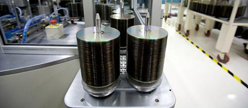 Fabricación de un disco Blu-ray