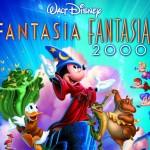 Oferta Fantasía + Fantasía 2000 en Blu-ray por 15 euros