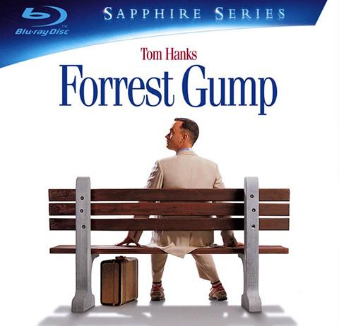 Oferta Forrest Gump Blu-ray