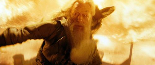 Harry Potter y el misterio del príncipe Blu-ray