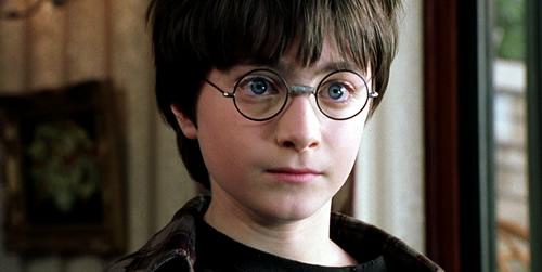 Harry Potter Ultimate Blu-ray