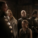 Capturas Juego de Tronos: Primera Temporada Completa Blu-ray