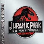 Primeros detalles y tráiler de la trilogía de Jurassic Park en Blu-ray