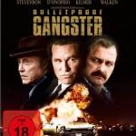 Carátula de Bulletproof Gangster (edición alemana)