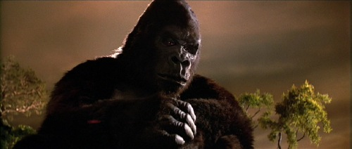 King Kong 1976 Blu-ray