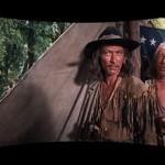 Capturas La conquista del oeste Blu-ray