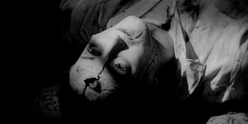 Carátula La noche de los muertos vivientes Blu-ray