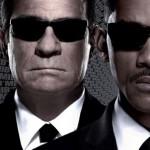 Especial lanzamientos Men in Black en Blu-ray para el próximo mes de mayo