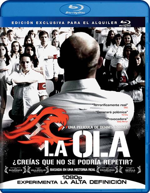 Blu-Ray y HD] - Cine y Televisión - Foro Meristation