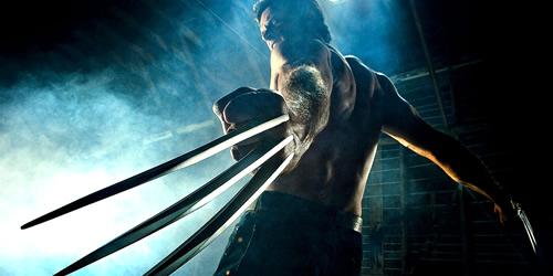 Carátula X-Men Lobezno Blu-ray